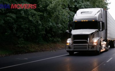 Tips on How to Find Long Distance Moving Companies