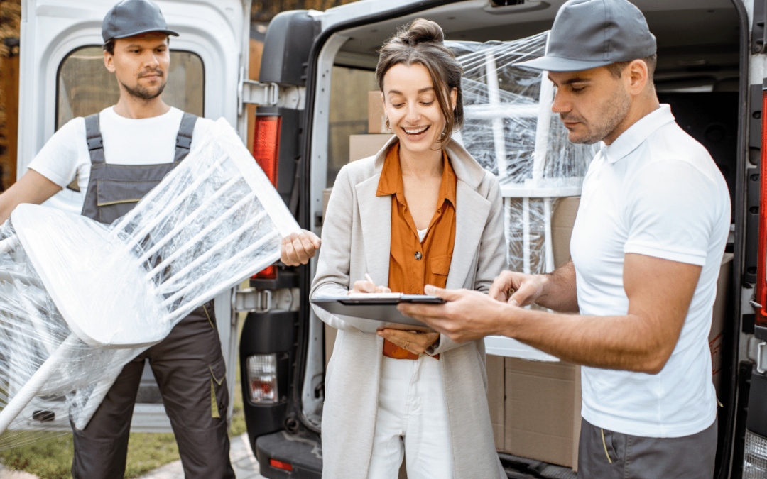 7 Helpful Things to Think About Before Moving Your Company