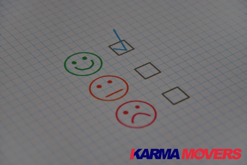 good reviews karma movers in florida